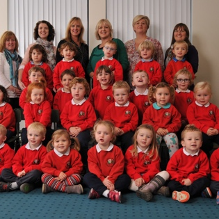 Bangor West Nursery Playgroup