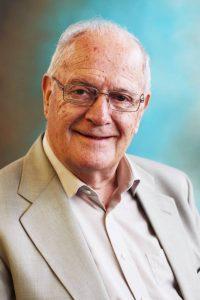 Rev. Jim Hagan